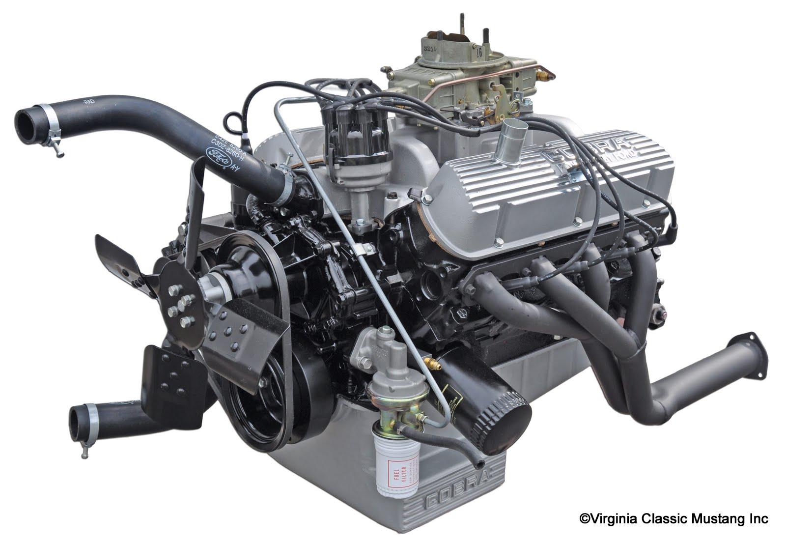 [DIAGRAM] Ford 289 Motor Diagram FULL Version HD Quality