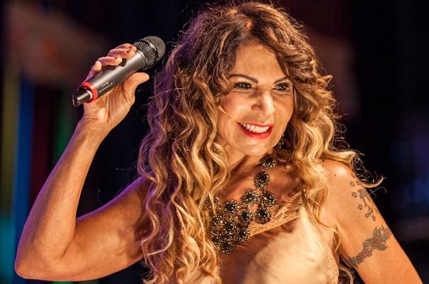 Elba Ramalho será homenageada pela Tom Maior no carnaval paulista