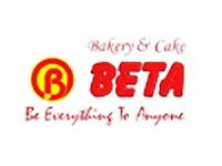 Lowongan Kerja di Beta Bakery - Yogyakarta (Kasir dan Marketing)