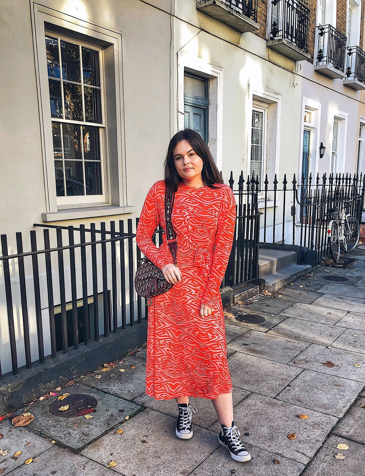 asos maxi tie animal print dress, asos animal print dress, asos zebra dress, orange zebra dress, relationship advice mid-twenties, do i stay with my boyfriend, love life in your mid-twenties, dating advice in your mid-twenties