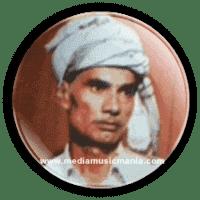 Khan Muhammad Shaikh Sindhi Folk Music Singer