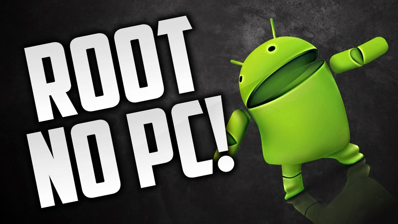 How to Root Android Device without PC in a Minute?