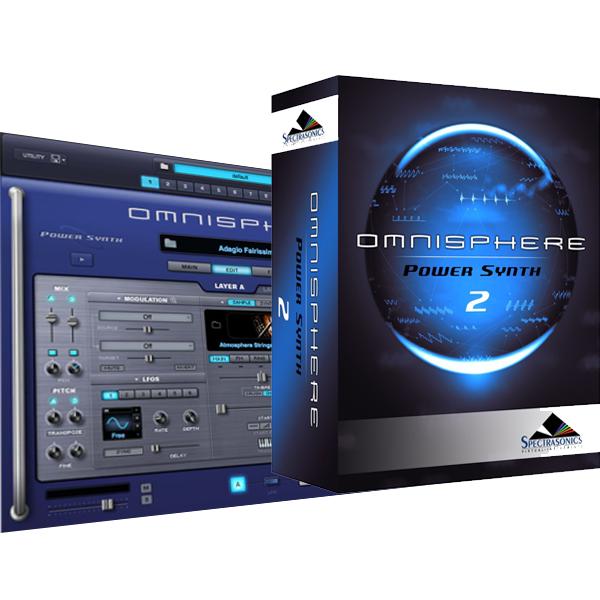 Omnisphere 2 crack windows torrent   Omnisphere 2 6 Crack