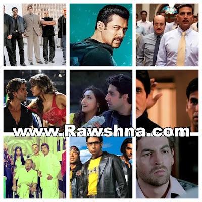 أفلام السرقة الهندية