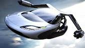 بورش وبوينغ تطوران سياره كهربائيه قادره على الطيران