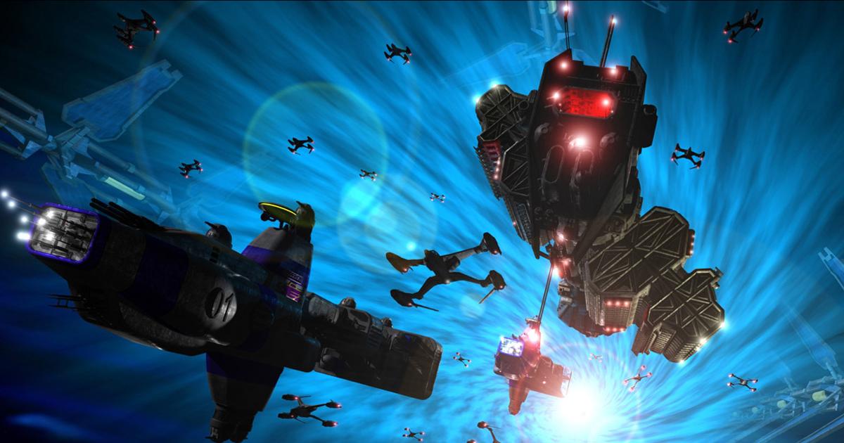Action Figures: Babylon 5 Star Trek Plus More! Biker Mice Power Rangers LOTR