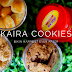Kaira Cookies Bikin Happiest Ever After