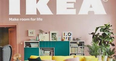 Ikea romania catalog 2018 for Catalogue ikea 2018