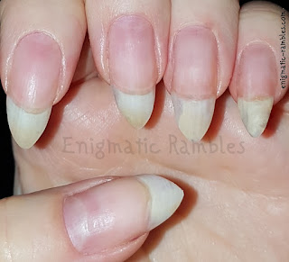 Review Born Pretty Store Ur Sugar Extension Gel Clear
