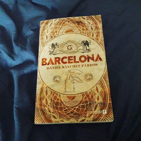 Barcelona ~ Daniel Sanchez Pardos