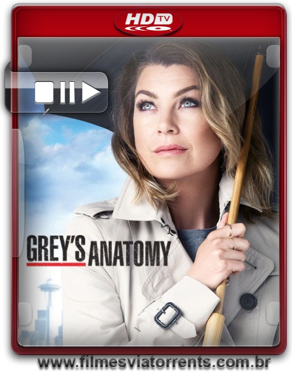 Greys Anatomy 12° Temporada