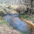 Creek Lots For Sale in Blue Ridge, GA