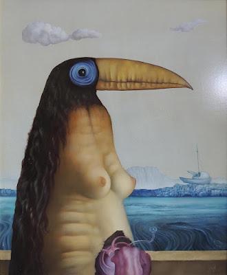 gregorio sabillon desnudo surrealista