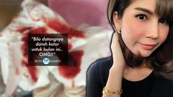Muat Naik 'Darah Kotor', Nur Sajat Dikecam
