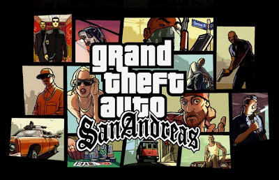 Download GTA San Andreas Lite Mod for Android By Rudi