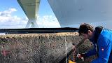 High Tech onderzoek voor een 60 jaar oude brug