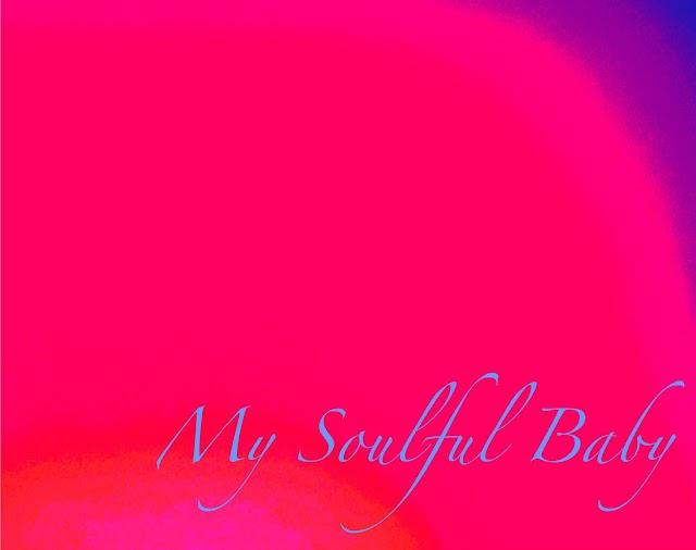 "Yona Marie - ""My Soulful Baby"" (((AUDIO)))"