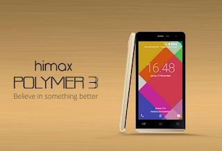 Harga dan Spesifikasi Himax polymer 3 Terbaru