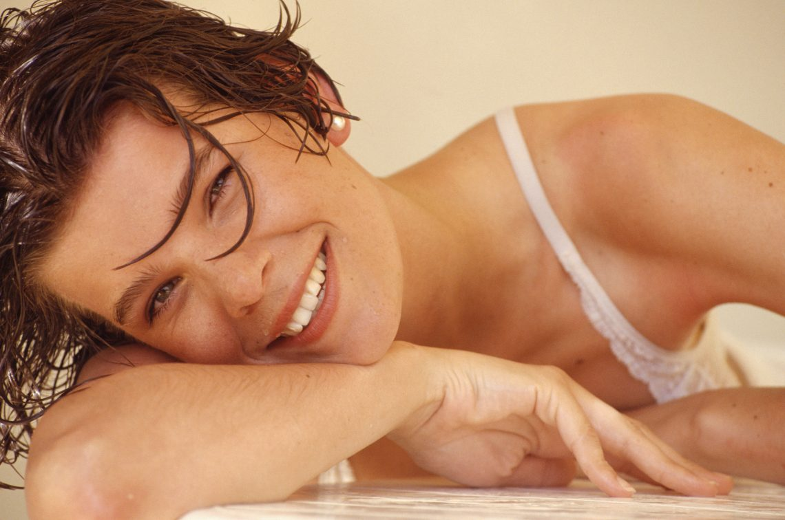 Wet hair: How to treat it properly