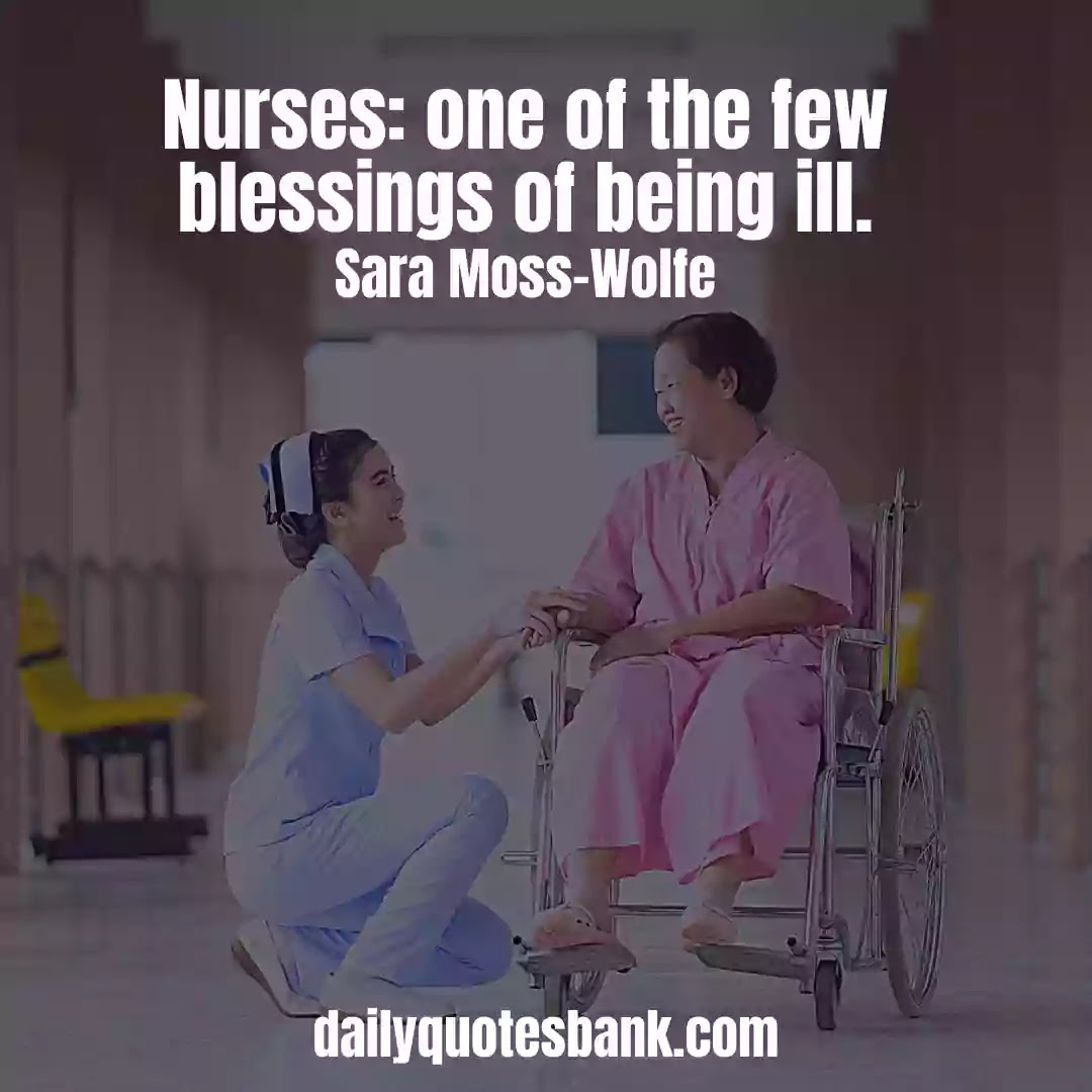 Inspirational Quotes For Healthcare Workers Or Medical Professions