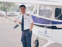 Kapten Vincent Serang Balik Novita Condro, Ancam Sebar Video