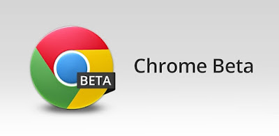 Chrome 34 Beta Android