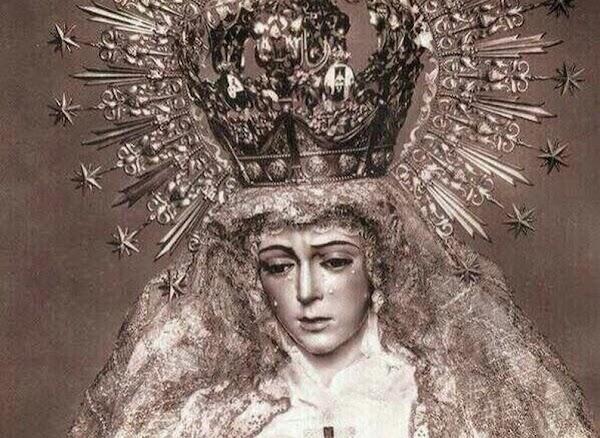 Macarena: los orígenes de una devoción universal