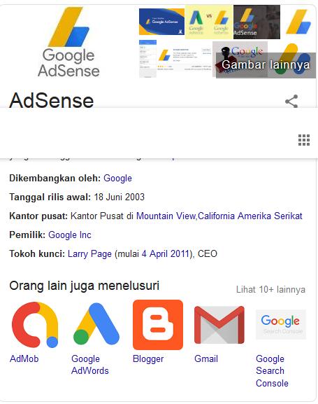 Cara Daftar Google Adsense Lolos Review Terbaru