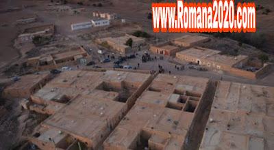 الزلزال يجبر ساكنة المغرب  على المبيت في العراء تحسبا لأي طارئ