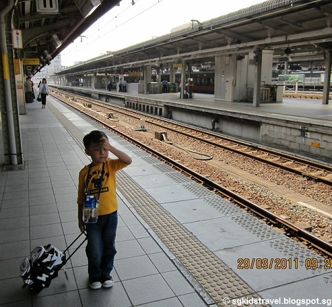 Can I Travel From Nagoya To Takayama With My Luggage