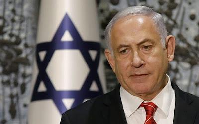 Israel caminha para a  3ª eleição