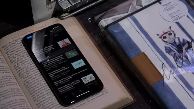 أفضل 5 تطبيقات قارئ RSS للايفون