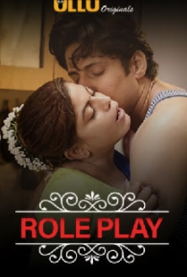 Role Play (Charmsukh) 2020 ULLU Hindi 720p WEBRip Download