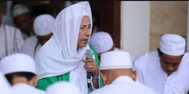 Habib Luthfi Minta Pemerintah Tegas terhadap Perusuh