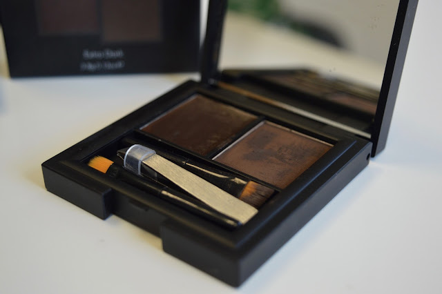 Sleek Brow Kit review