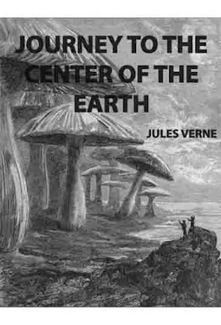 Journey To Center To The Earth By Jules Vern In Pdf