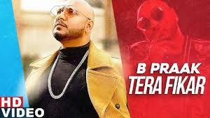 Tera Fikar Lyrics Punjabi | B Praak | Ammy Virk | Jaani | Punjabi | English