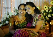 Mom & the Bride...special moments