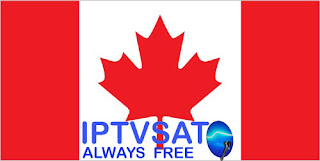 DOWNLOAD IPTV LIST CANADA  30 MARCH 2017