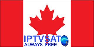 DOWNLOAD IPTV LIST CANADA  30 MARCH 2017