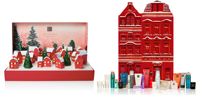 Rituals launch Two Advent Calendars