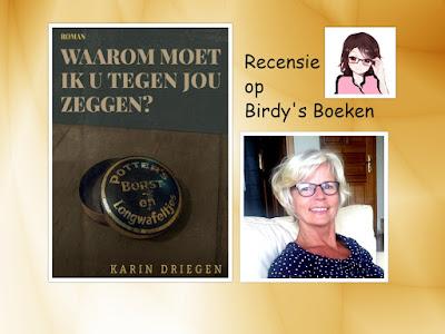 Karin Driegen
