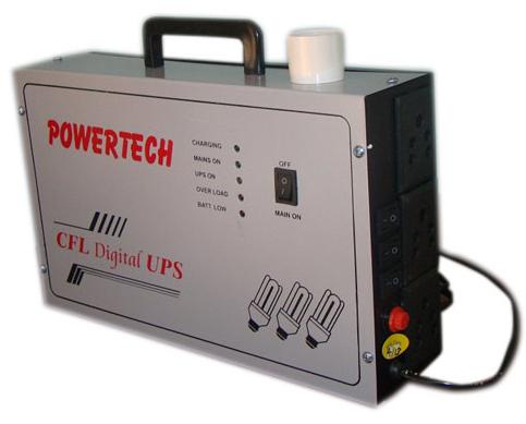 Electronic repair articles: 45 Watts mini inverter repair