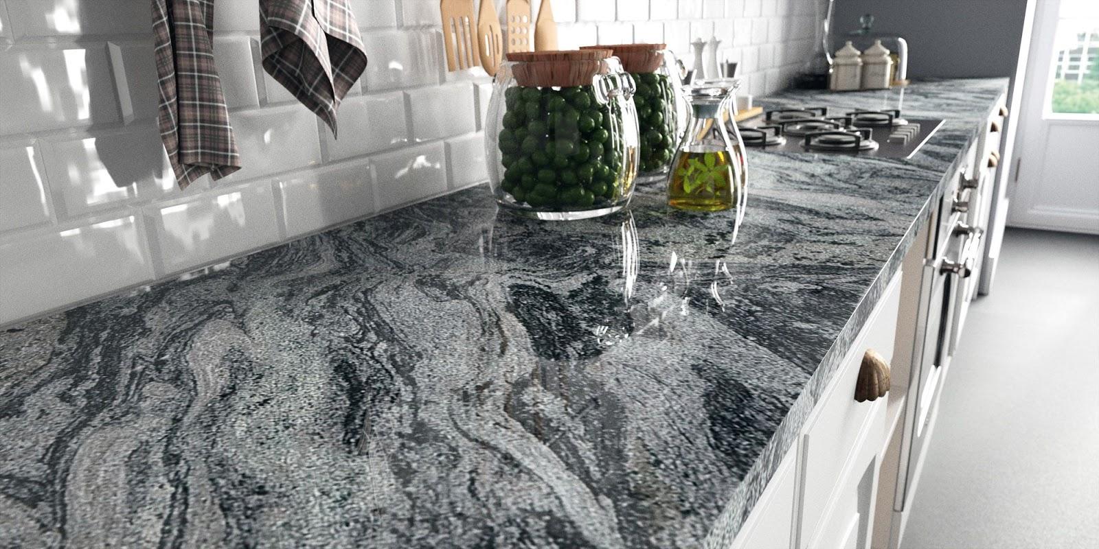 Marzua encimeras de granito precios ventajas y cuidados - Precios de granito para cocina ...