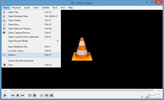 pemutar musik pc VLC Media Player