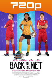 Back of the Net (2018) HD [720p] Latino-Ingles