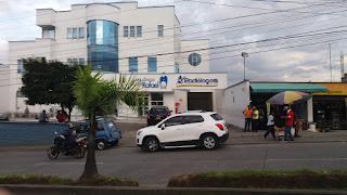 Citas Medicas Clinica San Rafael Pereira