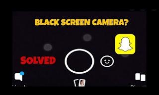Cara Memperbaiki Kamera Snapchat Tidak Bekerja Masalah Layar Hitam