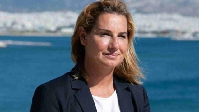 Σοφία Μπεκατώρου: Παραιτήθηκε ο πρόεδρος του Ιστιοπλοϊκού Ομίλου Πειραιώς για συμπαράσταση
