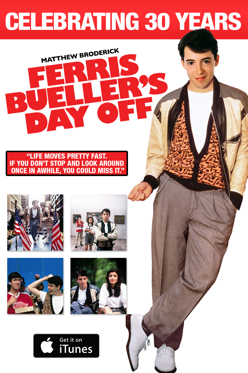 a1bfd2ca132 Once Upon a Twilight!  Ferris Bueller s Day Off- 30th Anniversary ...